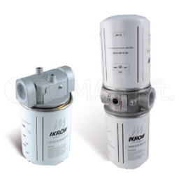 Suction or return filters