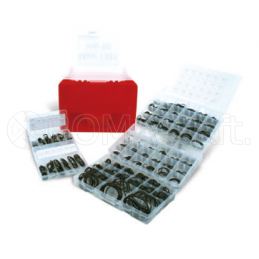 O-ring kit 1380pcs