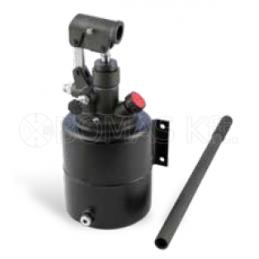Single-Acting Manual Pumps
