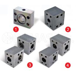Connection blocks