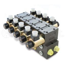 12V Directional Valve Kits