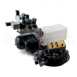 Snow Plough Hydraulic Kits