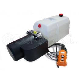Truck Tipping Hydraulic Kits