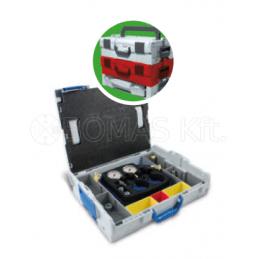Manometer Kit (2 gauges +...