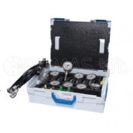 Manometer Kit (8 gauges +...