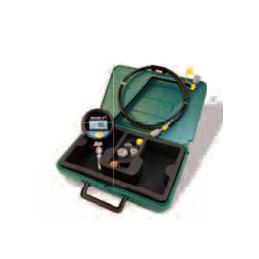 Digital manometer kit (2x...