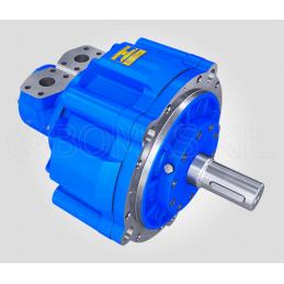 SMA Radial Piston Motor