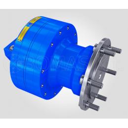 XF Radial Piston Motor