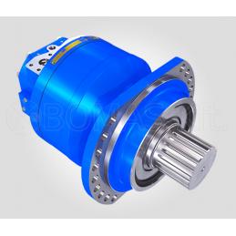 XJ Radial Piston Motor