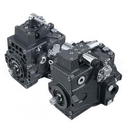 Danfoss Series MP1 Axial...