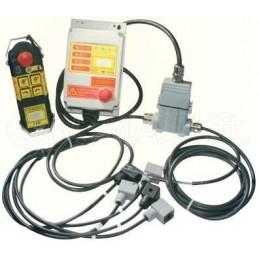Radio Remote Control System...