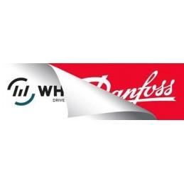 Danfoss W-line termékcsalád