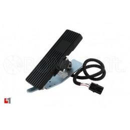 Danfoss KEP foot pedals