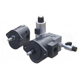 Danfoss Gear Motors, D Series