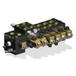 Danfoss ICS MVB10