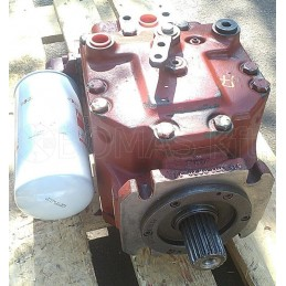 Linde BPV100-01R pump