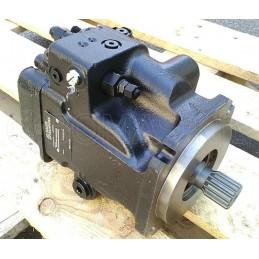 Sauer Danfoss HRL057 pump