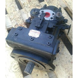 Hydromatik A4V125 pump