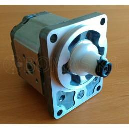 Gear motor group 2
