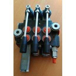 Monoblock valve Badestnost