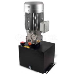 Hydraulic power pack, basic...