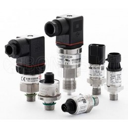 Danfoss Pressure Transmitters