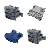 Danfoss PLUS+1 Microcontrollers