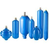 Hydraulic accumulators and accessories