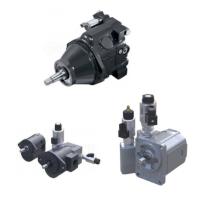 Fan Drive Specific Motors