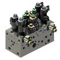 Application-specific valve blocks
