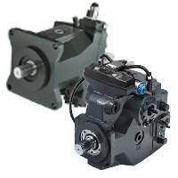 Hydrostatic transmissions / Closed Circuit