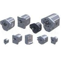 Danfoss Gear Pumps
