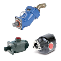 Pumps for truck PTO