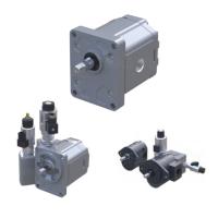 Danfoss (Turolla) Gear Motors