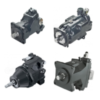 Axial piston motors