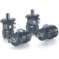 Orbit type hydraulic motors