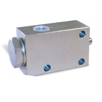 Safety and misc valves for cylinders