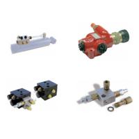 Pressure and flow regulating valves