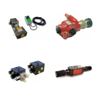 Flow regulating valves