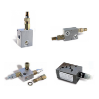 Pressure relief valves