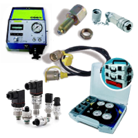 Test and measurement devices, accessories